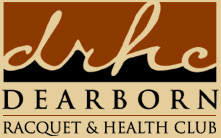Dearborn Racquet & Health Club