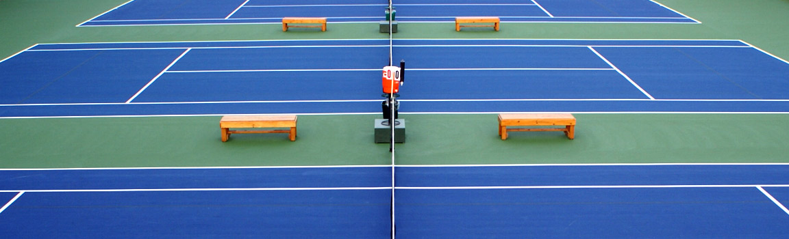 Birmingham Racquet Club